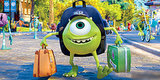 Watch, Pass, or Rent Video Movie Review: Monsters University