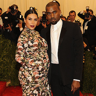 Kim Kardashian Has Baby Girl
