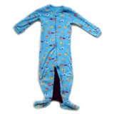 Crib Pants Anticlimb Pajamas: Kid Friendly or Are You Kidding?