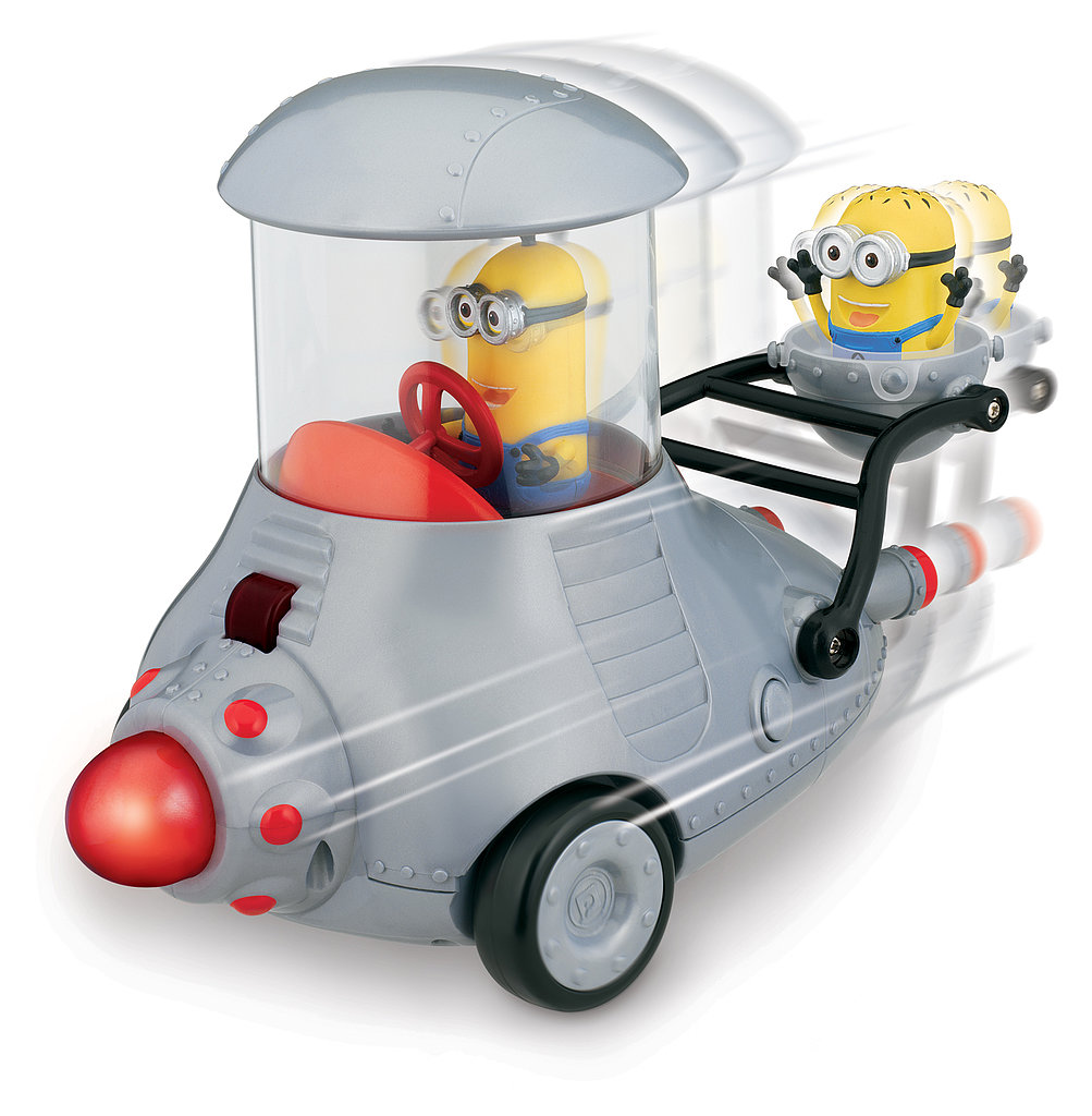 Despicable Me 2: Best Toy For Little Kids