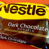 Nestlé Dark Chocolate Morsels