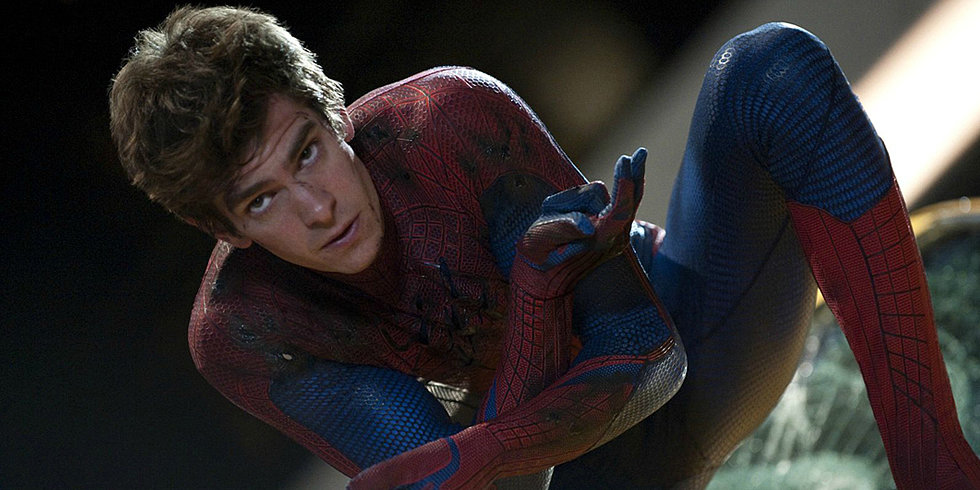 The Amazing Spider-Man 3 and 4 Get Release Dates