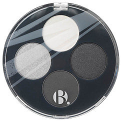 B. Complete Eyeshadow Palette Smokey Grey 200