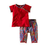 Chinese Garden Baby Outfit ($49)