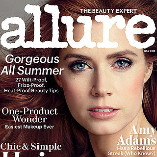 Amy Adams in Allure July 2013