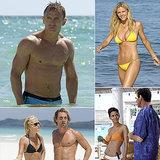 The Most Memorable Movie Beach Scenes