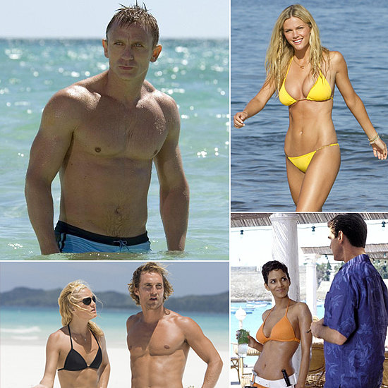 The Most Memorable Movie Beach Scenes