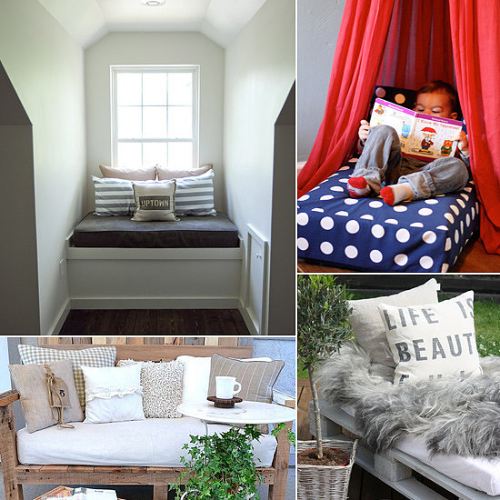 10 Crib Mattress Makeovers You Have to See to Believe