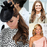The Princess Diaries: How To Wear Elegant Waves