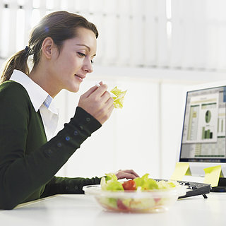 Healthy Lunch Habits For Weight Loss