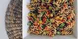 Vegan BBQ Bash: Veggie-Packed Pasta Salad