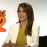 Kristen Wiig Despicable Me 2 Interview | Video