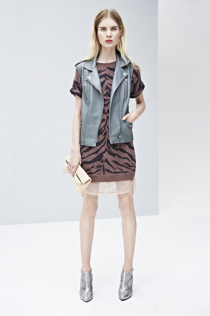 Rebecca Taylor Resort 2014 Photo courtesy of Rebecca Taylor