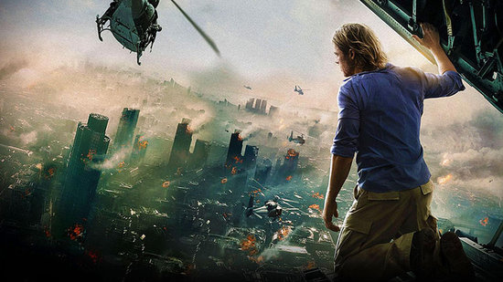 Watch, Pass, or Rent Video Movie Review: World War Z