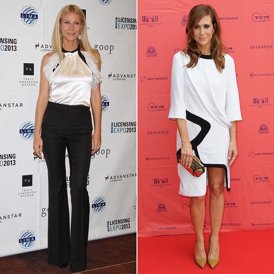 Try the Black-and-White Trend With a Little Help From Hollywood
