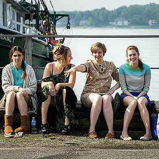First Picture From Girls Season 3