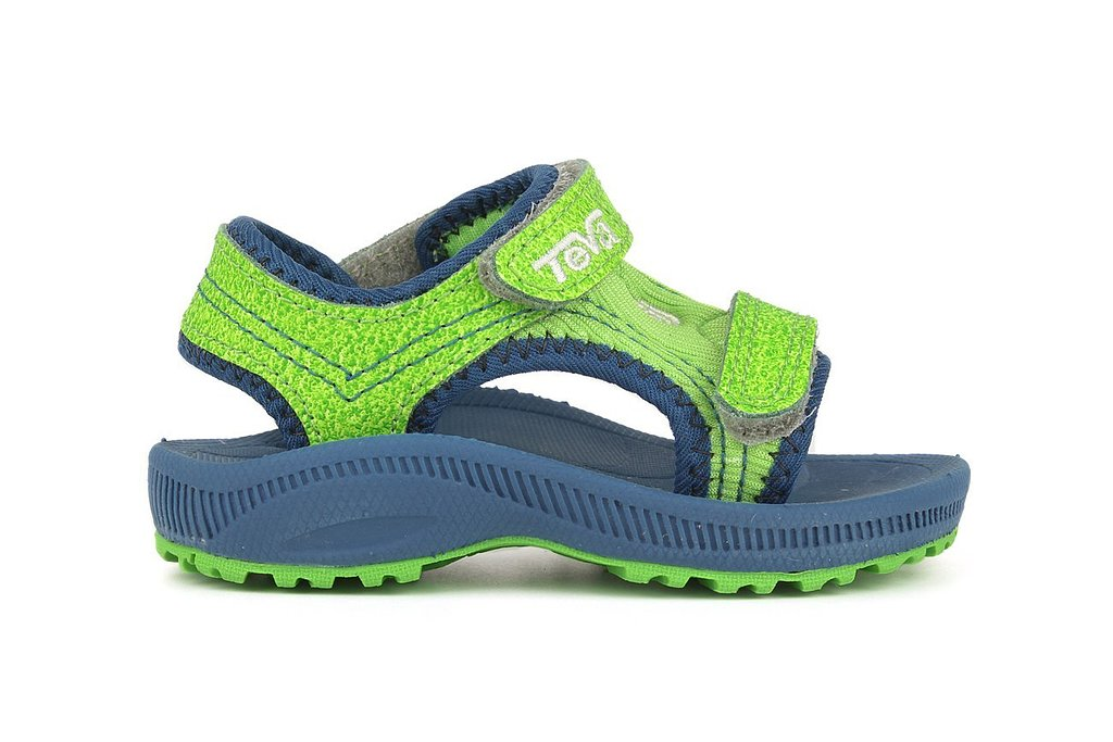 For the most adventurous of water adventures, these Teva Psyclone Water Sandals ($32-$40) provide comfort and durability.