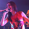 Watch Victoria Justice Rehearsing For Her Tour (Video)