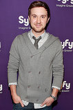 Sam Huntington as Luke Haldeman