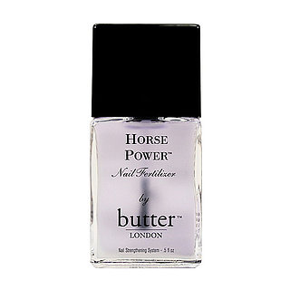 Butter London Horse Power Nail Fertilizer Review