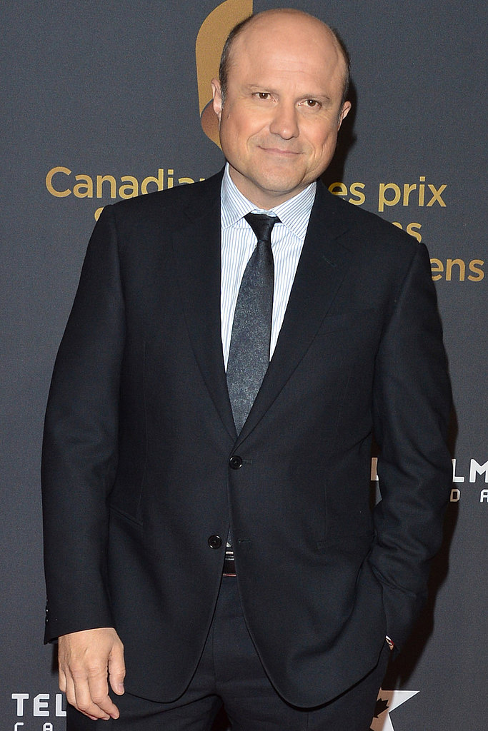 Enrico Colantoni as Keith Mars