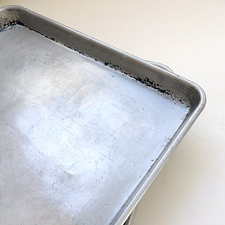 Metal Pot and Pan Cleaner