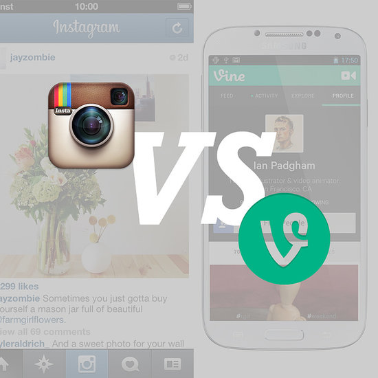 Instavine! The Web Reacts to Instagram's New Vine Competitor