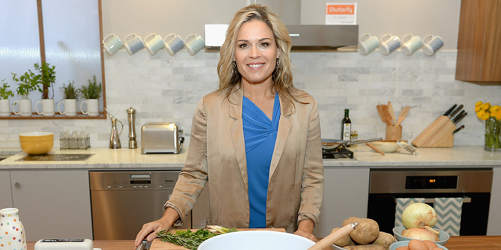 Cat Cora's Stress-Free Approach to Cooking For Kids