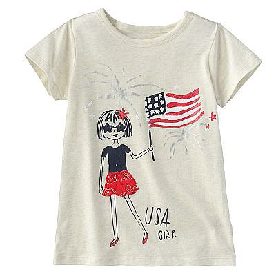 Wear This: OshKosh B'Gosh T-Shirt