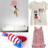 Baby, You're a Firework! 7 Fourth of July Finds For High-Flying Fun