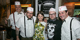 Gail Simmons Talks Top Chef 11, Masters, Cronuts, and More