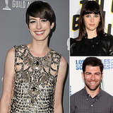 Anne Hathaway's Upcoming Film Adaptation and More of the Week's Casting News