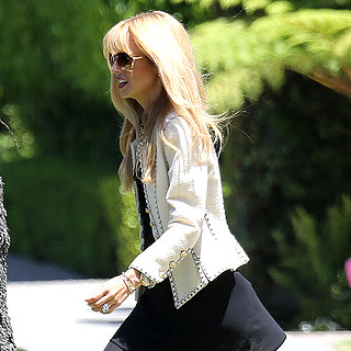Rachel Zoe Pictures After Second Pregnancy News