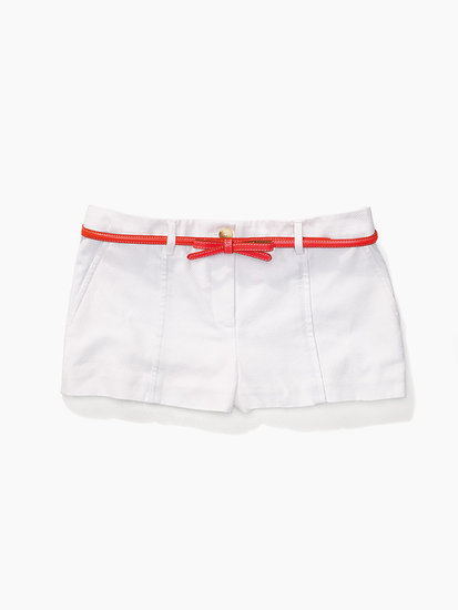 Also try pairing it with tailored shorts ($118) for a summery suit look.