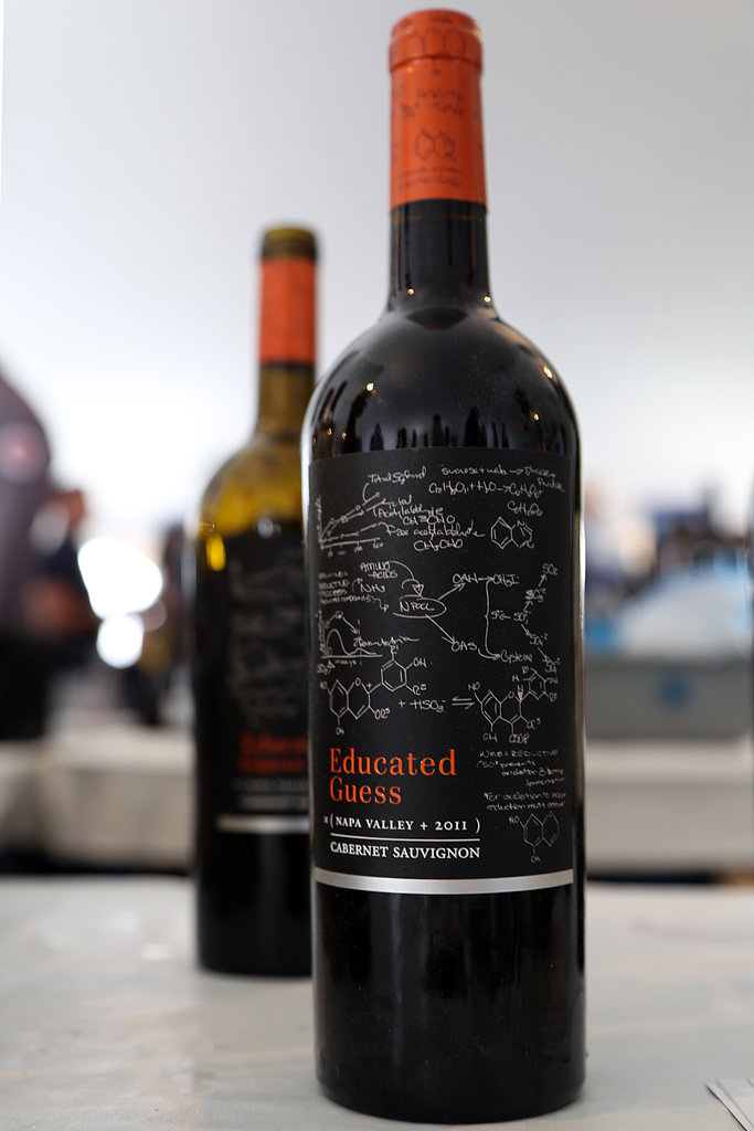 2011 Educated Guess Cabernet Sauvignon