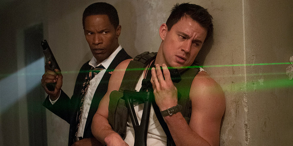 White House Down: Channing Tatum Is the Light in This Dim Thriller