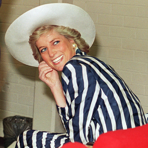 Princess Diana's Most Stylish Hats