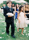 Flower Girls/Ring Bearers