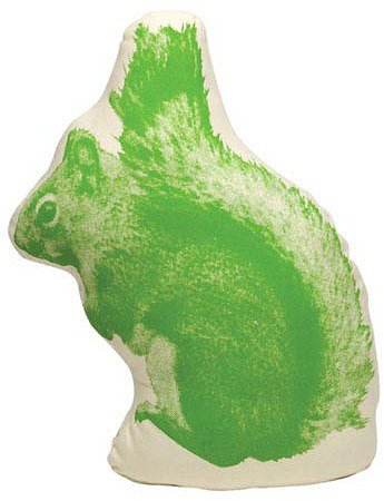 Areaware - Squirrel Pico Set of 2