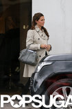 Kate Middleton Skips a Wedding to Shop Antiques