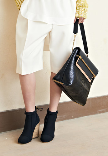 Chloé Resort 2014  Photo courtesy of Chloé