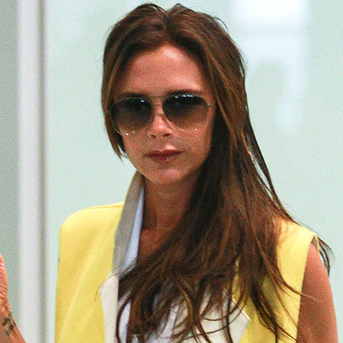 Victoria Beckham Visits China | Video