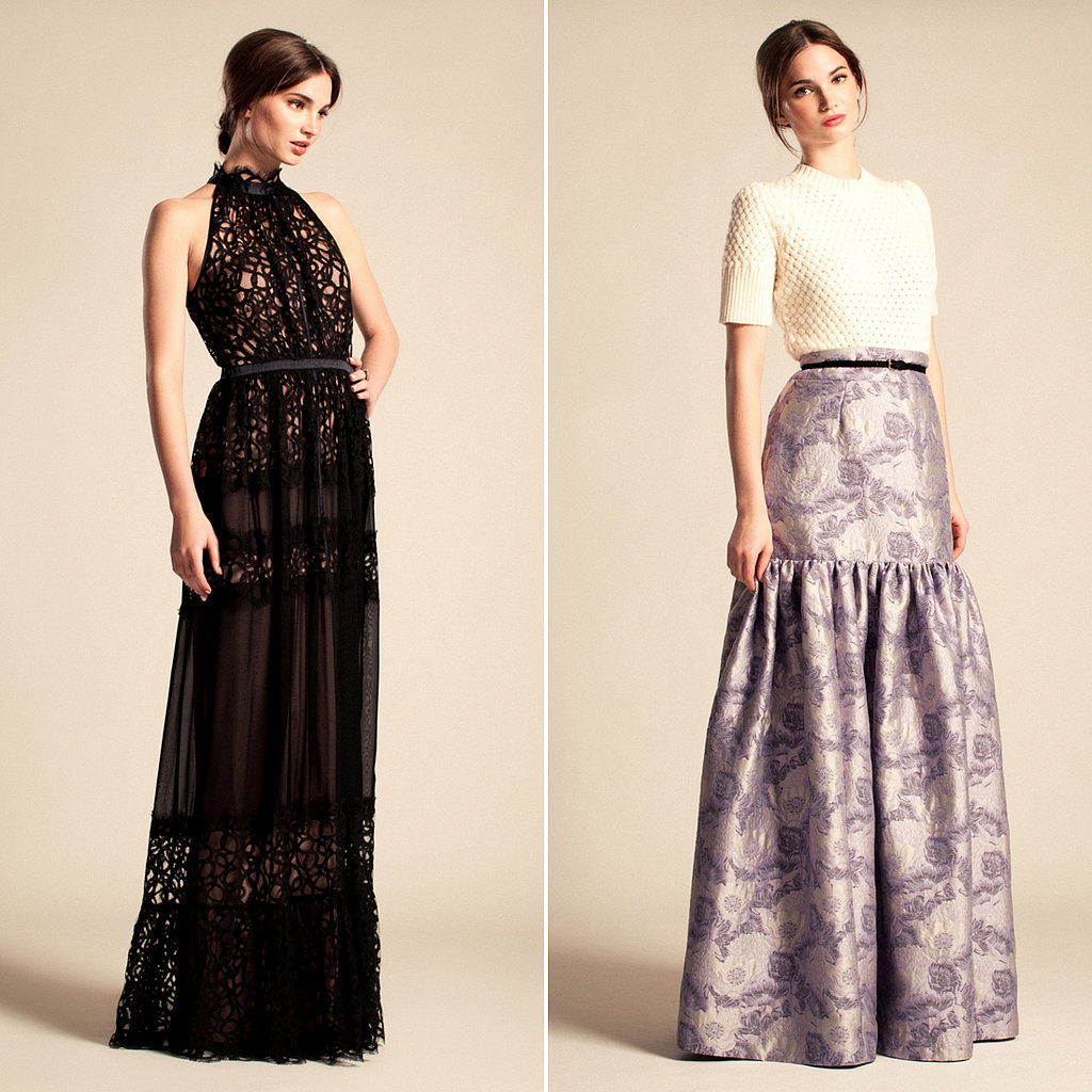 Temperley London Cruise 2014: Consider Your Event Dressing Taken Care Of