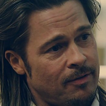 The Counselor Teaser With Brad Pitt, Michael Fassbender