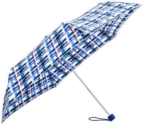 Fulton Superslim 2 Check Umbrella