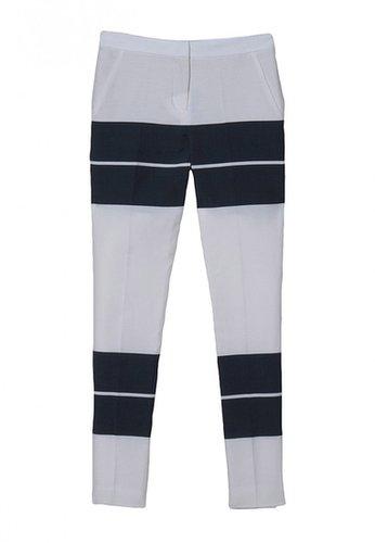 A.l.c Sutro Stripe Pant