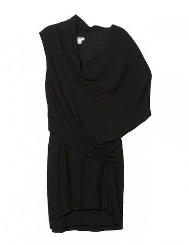 Helmut Lang Prism Drop Dress