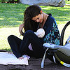 Selena Gomez With Baby Sister Gracie Elliot | Photos