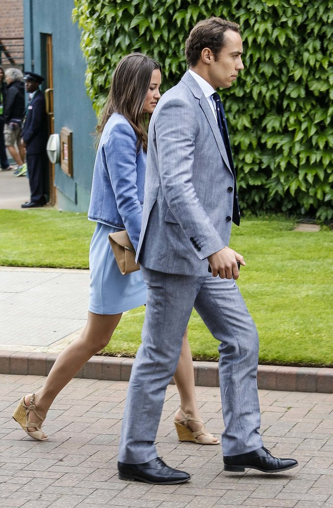 Pippa Middleton - EDIT