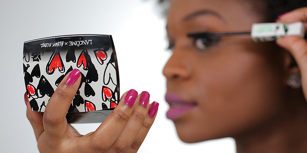 See Lancome's New Collaboration With Lanvin Designer